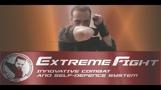 EXTREME FIGHT SYSTEM (EFS) Юрия Кормушина.