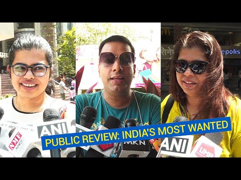 India's Most Wanted | Public Review