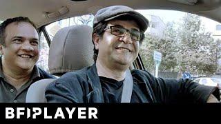 Mark Kermode reviews Taxi Tehran 2015  BFI Player