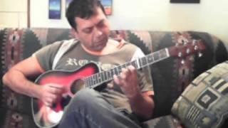 Marbletown (Mark Knopfler) - Acoustic Cover