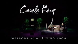 Welcome To My Living Room - Introduction - Carole King  (Video)