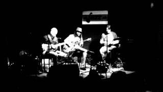 Video live z krstu gitarového albumu Viaje del Alma/