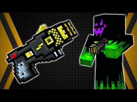 Pixel Gun 3D - Police Zaper [Gameplay]
