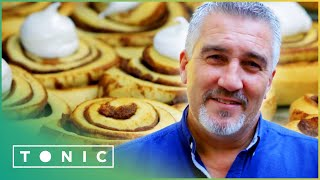 Tough Danish Pastry Chef Puts Paul To Work | Paul Hollywoods City Bakes | Tonic