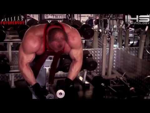 Receptur żywności dla mięśni