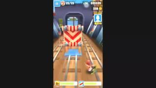 Subway Surfers and Temple Run 2, juegos friv 2, juegos friv 3, juegos kizi 2
