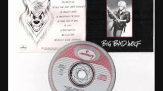 Gary Hughes Big Bad Wolf CD 1989 track 10 Vigilante 0001