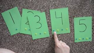 How to Teach Numbers (1-10) to Kids (in Hindi) - 4 Easy & Fun Activities