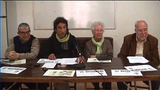 preview picture of video 'Campanya revalorització de pensions del 2012 (íntegre)'