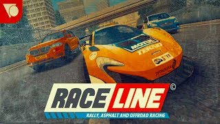 Raceline® Android Gameplay ᴴᴰ