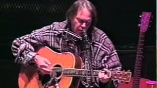 Neil Young - Without Rings - 10/19/1997 - Shoreline Amphitheatre (Official)