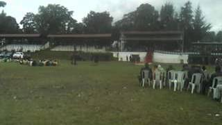 preview picture of video 'MOV 0147- The Public Attendance During The Kenya At 50 Celebrations,Kericho,Kenya(2)'