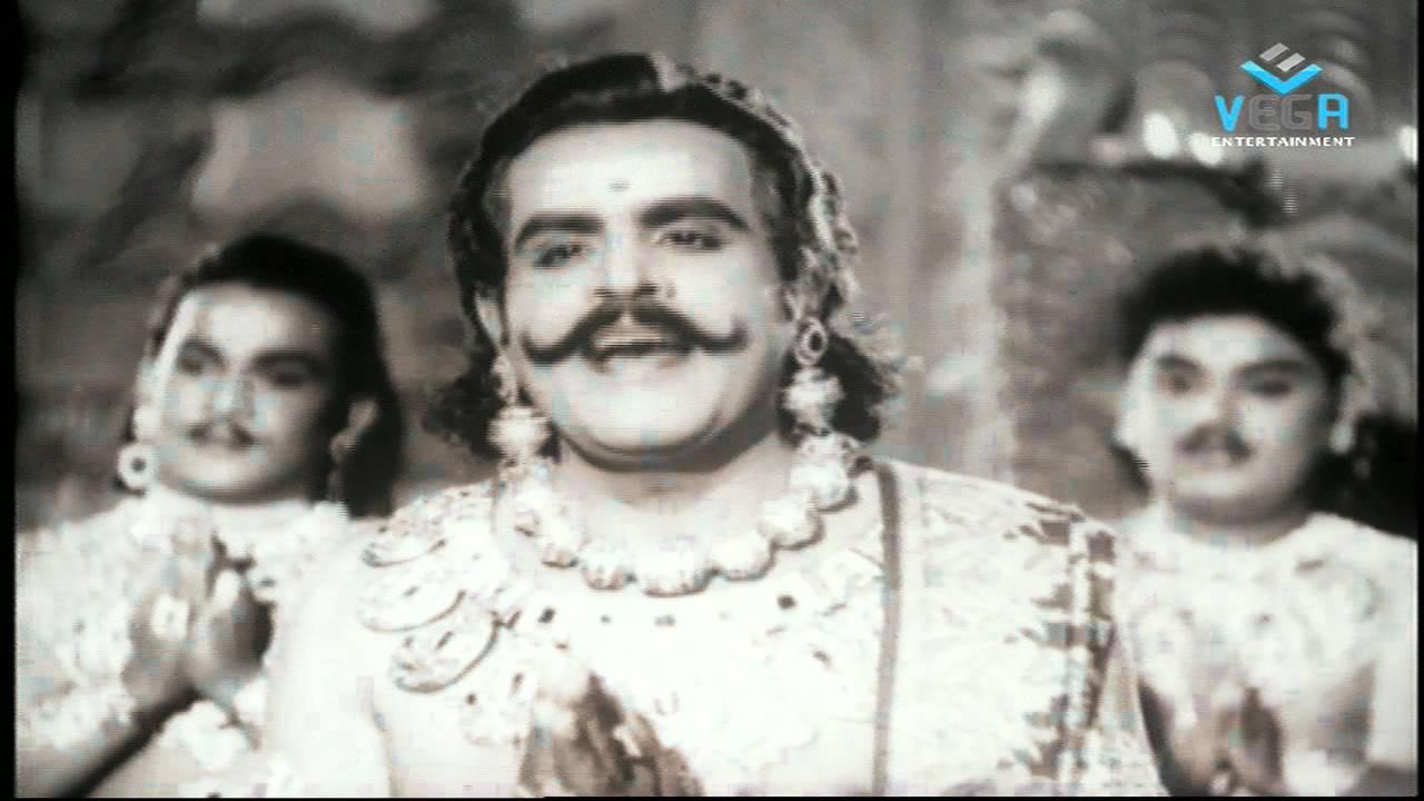Thennaludaiya Sivane : CS Jayaraman Hit Song - Sivaji