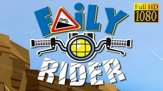 Faily Rider Game Review 1080P Official Spunge Action 2016