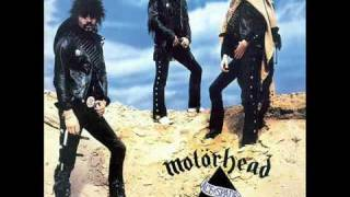 Motörhead - Ace Of Spades (Audio)