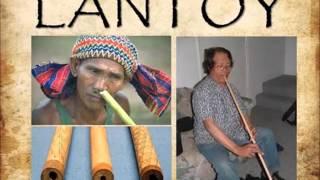 Palawan Musical Instrument