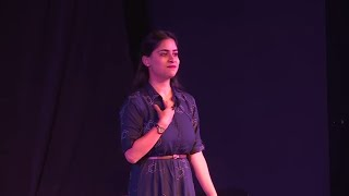 How you can highly think of yourself?   Tanya Kathpal   TEDxJDMC