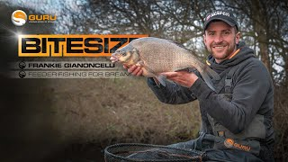 Прикормка mondial-f supermix bream red 1кг