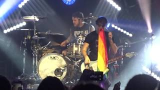 All Time Low Live Lost In Stereo