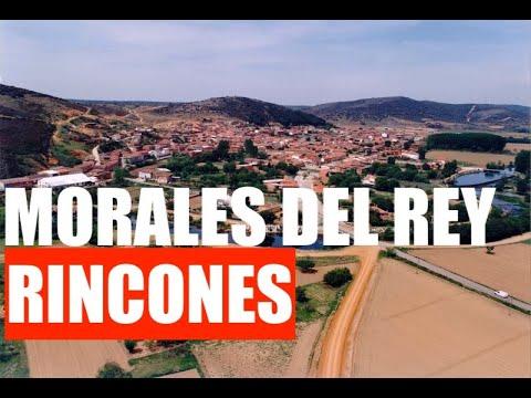 Rincones - Morales del Rey