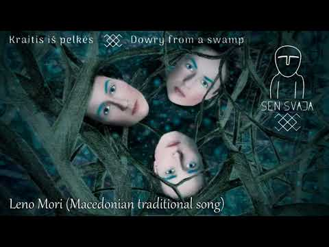 Download Sen Svaja - Leno Mori (Macedonian Traditional Song) HD Mp4 3GP Video and MP3