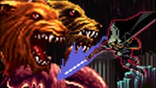 Gambar cover Castlevania Symphony of the Night (PS1) All Bosses (No Damage)
