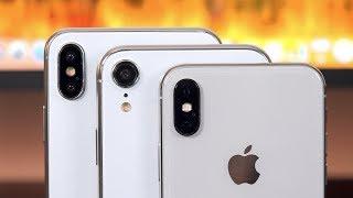 Apple iPhone 9 & Apple iPhone X Plus: Prototypes