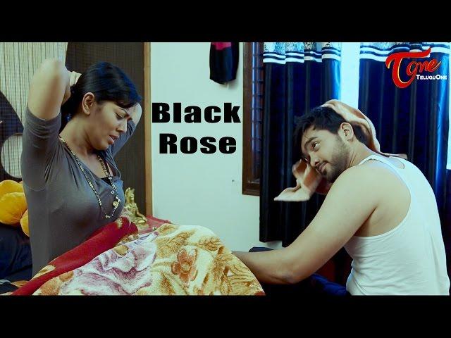 BLACK ROSE Telugu Short Film 2016 | Latest Telugu Short Films 2016