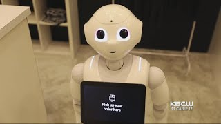 CES Convention In Las Vegas Showcases Latest Technology