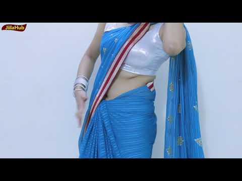 How To Wear Saree After Gaining Weight | Sari Draping Tips To Look Perfect in Flat Front Pleats