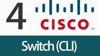 Tutorial Packet Tracert - 4 - Switch desde consola (CLI).