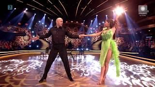 Dancing With the Stars. Taniec z Gwiazdami 9 - Odcinek 2 - Mariusz i Kasia