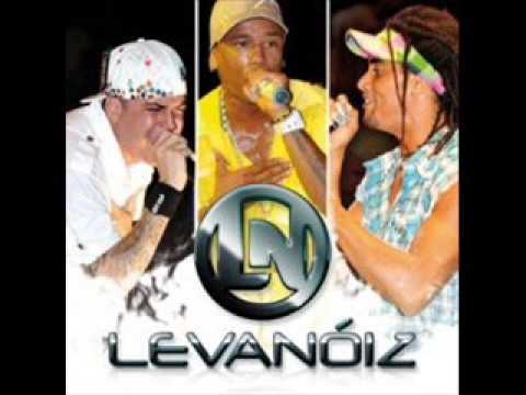 Moicano - LevaNóiz