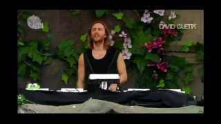 Ain't A Party - David Guetta ft Harrison Live @ Tomorrowland 2013