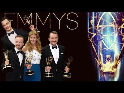 Сериализм / Премия Эмми 2014 (итоги) онлайн видео