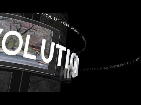 Revolution (iDVD) Opener