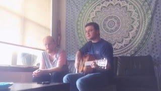 Feels Like We Only Go Backwards (Tame Impala Cover) - Greg Garza/Alex McGuinness