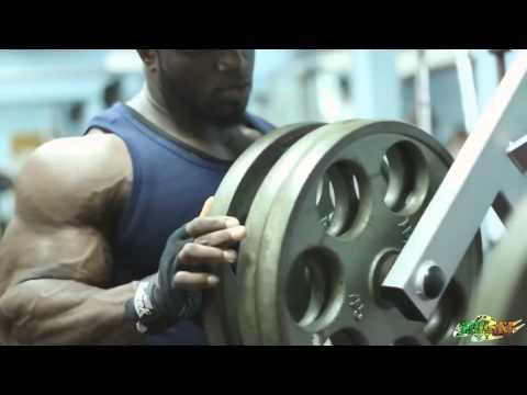 Trening mięśnia skośnego