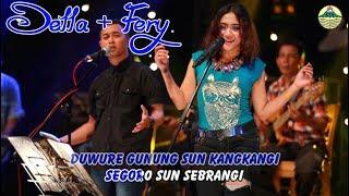 Della Monica + Fery - Abane Ati       (Official Video)   #music