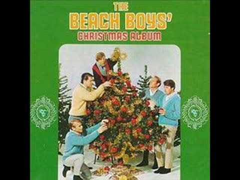 , title : 'The Beach Boys - Little Saint Nick'