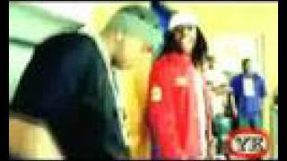 Dj Khaled ft akon - Out Here Grindin VIDEOCLIP + Lyrics