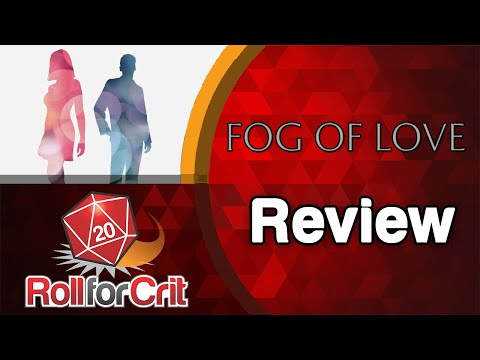 Fog of Love Review | Roll For Crit