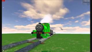 ROBLOX Percy And The Chocolate Factory