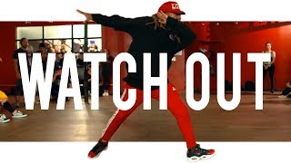 2 Chainz - Watch Out  | Choreography With King Guttah