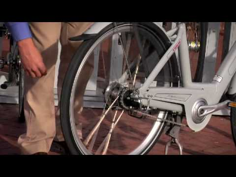 B-Cycle RFID Rental Video