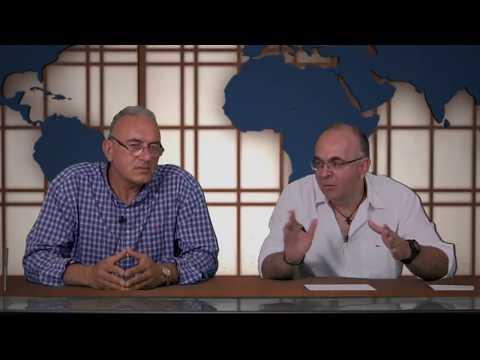 Συνέντευξη του Δημοτικού συμβούλου Βέροιας