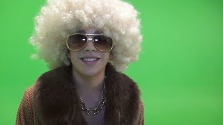 "Austin Mahone feat. Pitbull - ""Mmm Yeah"" Lyric Video BTS Part 1"