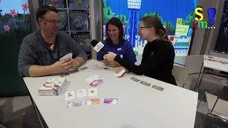 Kurzerklärer: Pummeleinhorn - Das Kartenspiel mit Arne von den Bretterwissern