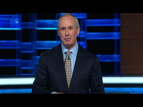 Ron MacLean's apologizes for Quebec refs comment