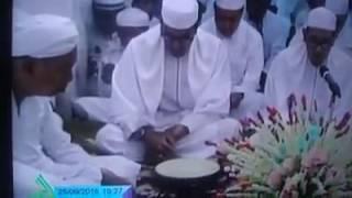 Sekumpul - Allahu Allah Lamma Nadanihuua